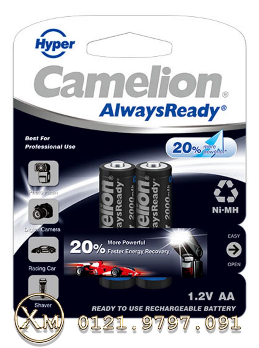 Phân phối pin, sạc camelion, thẻ nhớ chính hãng giá tốt nhất