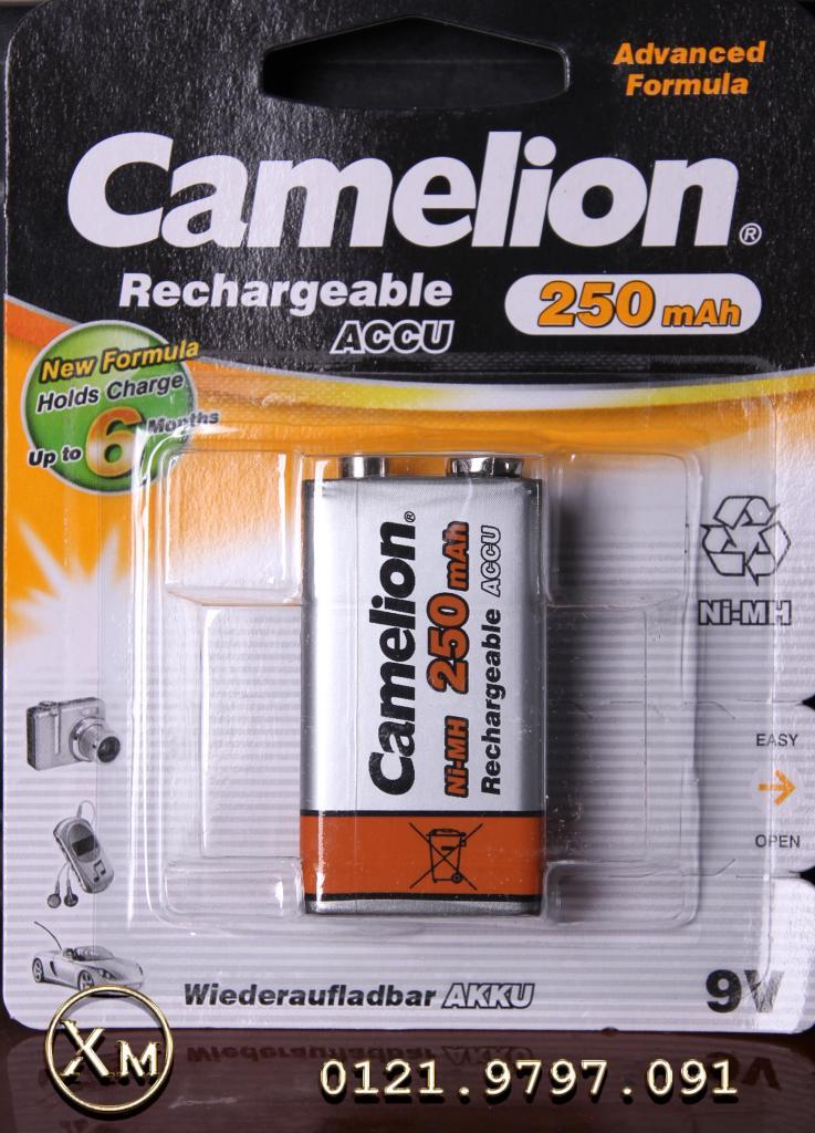 Phân phối pin, sạc camelion, thẻ nhớ chính hãng giá tốt nhất - 27