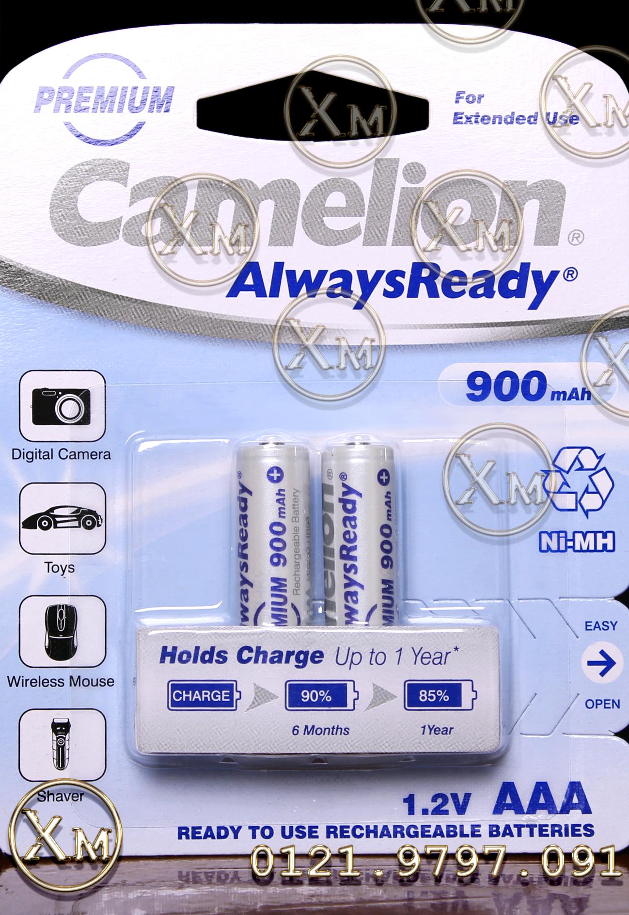 Phân phối pin, sạc camelion, thẻ nhớ chính hãng giá tốt nhất - 29