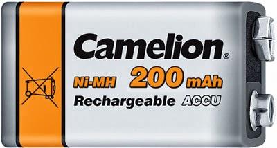 Phân phối pin, sạc camelion, thẻ nhớ chính hãng giá tốt nhất - 28